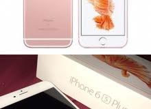 للبيع اَي فون 6S بلس 64 جيجا