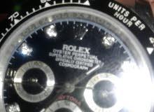 ساعة روليكس وارد الخارج ممتازة صناعة سويسرى