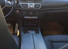 Mercedes Benz E 230 car is available for sale, the car is in New condition