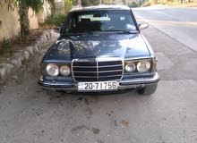 Automatic Mercedes Benz E 230 for sale