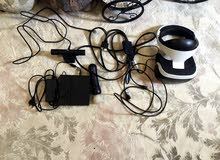 VR للبيع مستعمل