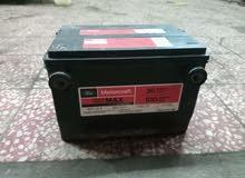 بطاريات للبيع استعمال خفيف 55130655