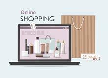 Demands online shope for sale