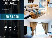 ERA tower Freehold 1BR Rented Apartment For Sale