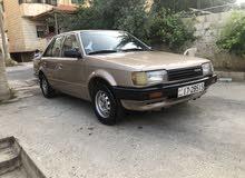 مازدا  323 للبيع  1986