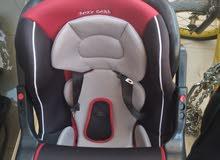 كرسي اطفال للسيارات