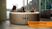 Brand New Spa Hot Tub Jacuzzi Box Pack From USA