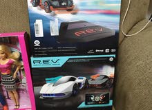 rev car smart ramp sell together
