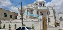 افخم الفلل والقصور للبيع في صنعاء