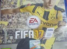بيع لعبه FIFA17