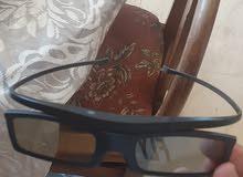 نظارات 3d سامسونغ للبيع