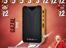 بسعر مميز جدا GAZAL X777