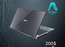 Acer laptop Core i3