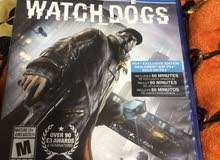 لعبة watch dogs 1