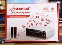STARSAT SR X2 extrem