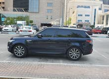 Land Rover, Range Rover Sports for sale.