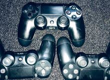 ps4 pro playstation dulalshock 4  controller