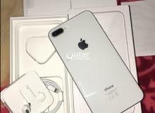 IPHONE 8 PLUS مستعمل نظيف جدا للبيع