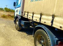SCANIA 124 for sale