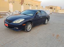 Lexus Es 300 2003 (Sunroof, Cruise Control, seats, e        لكزس 300 ES