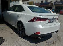 lexus is 250 model 2015
