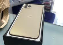 iphone 11 promax 256gb gold