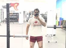 فنون قتاليه Muay Thai and Boxing and kickboxing