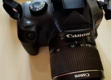 كاميرا كانون D 400