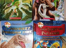 books for age 6±