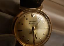 ساعة فاخرة جدآ جدآ ماركة اكوترون