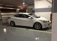 For Sale or Swap - Hyundai Elantra 2013 -