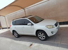 TOYOTA RAV4 2010 FULL OPTION FOR SALE