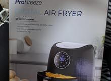 Air fryer pro breeze