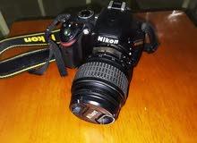 Nikon pro camera D3200 perfect