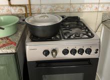 طباخة للبيع