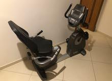 Spirit Fitness commercial bike CR800