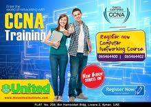 CISCO CCNA TRAINING IN AJMAN CALL  065464400