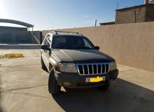 2001 Jeep Grand Cherokee for sale in Bani Walid
