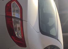 Renault 4 2013 For sale - White color