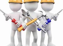 صيانة التدفئة المركزية والأدوات الصحية