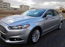Automatic  2015 Fusion for rent