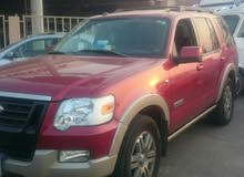 20,000 - 29,999 km Ford Explorer 2008 for sale