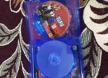 لعبة  RED DEAD REDEMPTION 2 للبيع