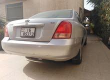 هيونداي افانتي XD للبيع موديل 2002 فل كلشي جير اوتوماتيك والفحص مرفق بالصوره