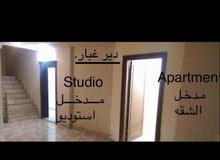 7th Circle neighborhood Amman city - 120 sqm apartment for rent