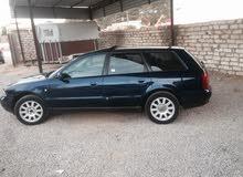 Manual Used Audi A4