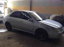 Automatic Kia 2005 for sale - New - Tripoli city