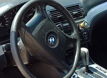 Automatic BMW 318 for sale