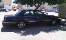 MERCURY GRAND MARQUIS > 4.6L 2008 ميركوري ( فورد ) FORD