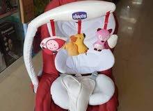 كرسي شيكو للاطفال